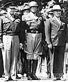 Dwight Eisenhower, George Patton, and Harry Truman.jpg