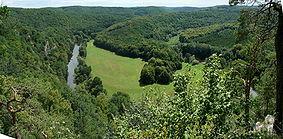 Znojmo - Podyji National Park