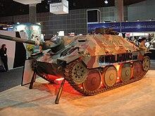 world of tanks common test