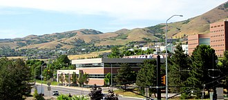 Utah Education Network - The statewide Utah Education Network is headquartered at the Eccles Broadcast Center in Salt Lake City.