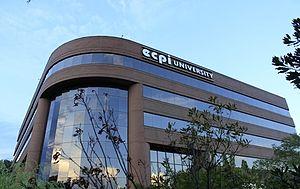 ECPI University - ECPI University building