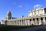 EH1211384 Royal Naval College Queen Mary's Quarter 01.JPG