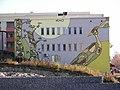 ELMOs fasadmålning på Medborgargatan 29 i Skönsberg.jpg