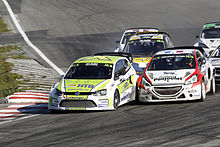 European Championship final ERX 2015 Rallycross Norway 001.jpg