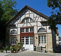 Wannenrain in Esslingen am Neckar