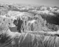 ETH-BIB-Dolomiten, Rosengarten, Vajolet Türme, Marmolata Gruppe-LBS H1-020488.tif