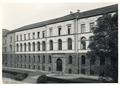 ETH-BIB-Zürich, ETH Zürich, Hauptgebäude (HG), Fassade Nord-Ans 00077.tif