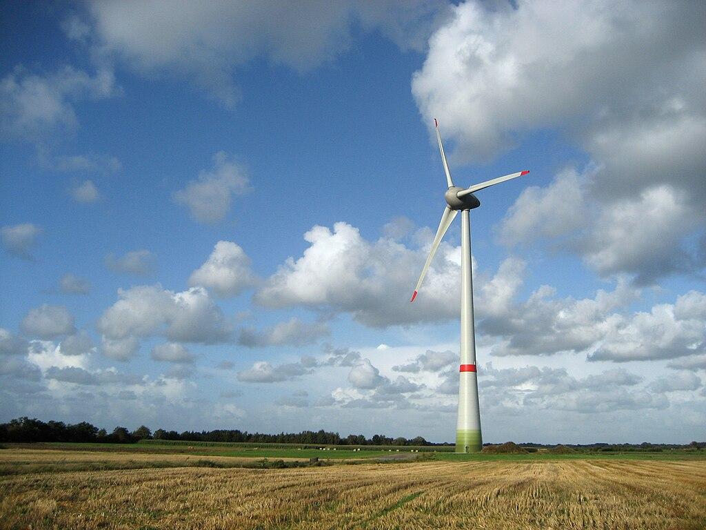 Отсутствие ветра привело в шок сторонников ветроэнергетики в Дании