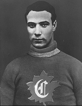 History of the Montreal Canadiens - Newsy Lalonde helped lead the Canadiens to their first Stanley Cup in 1916.