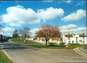 East Witton - Image: East Witton