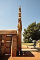 East Side - North Gateway - Stupa 1 - Sanchi Hill 2013-02-21 4305.JPG