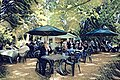 Easton Lodge Gardens, Little Easton, Essex, England outdoor café 04 digiart 15.jpg