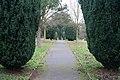 Eaton cemetery - geograph.org.uk - 1101718.jpg
