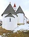 Ebenthal Radsberg Friedhof romanischer Karner 13 JH 100120112 223.jpg