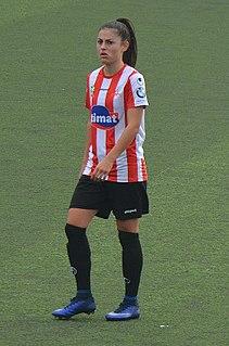 Ecem Cumert association football player