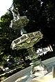 Eckhart Public Library fountain.jpg