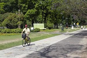 EcoBici (Buenos Aires) - Image: Ecobici 3