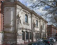 Scriptorium de toulouse wikip dia - Portes ouvertes beaux arts toulouse ...