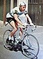 Eddy Merckx en 1966 (chez Peugeot BP Michelin).jpg