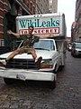 Eddy climbs the truck (5918596572).jpg