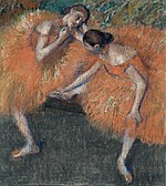 Edgar Degas - Two Dancers - Google Art Project.jpg