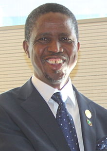 Edgar Lungu: Latest News, Photos, Videos on Edgar Lungu - NDTV Pictures of edgar lungu
