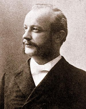 Edward F. Walker - Edward F Walker