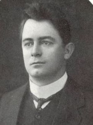 Edward Russell (Australian politician) - Image: Edward John Russell
