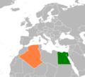 Egypt Algeria Locator.png