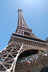 Eiffel Tower, Paris Las Vegas, 5 June 2008.jpg