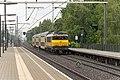 Eindhoven Beukenlaan DD-AR3 en NS 1738 als Sprinter 9637 Nijmegen back (18798573531).jpg