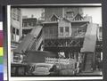 El,' Sixth Avenue Line, 28th Street Station, Manhattan (NYPL b13668355-482727).tiff