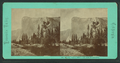 El Capitan, 3300 ft. from the Merced River, from Robert N. Dennis collection of stereoscopic views.png