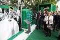 El reciclaje de vidrio en Madrid evita emisiones de CO2 equivalentes a la retirada de 112.000 coches durante un año 03.jpg