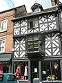 Elegant dress shop in the High Street - geograph.org.uk - 1466798.jpg