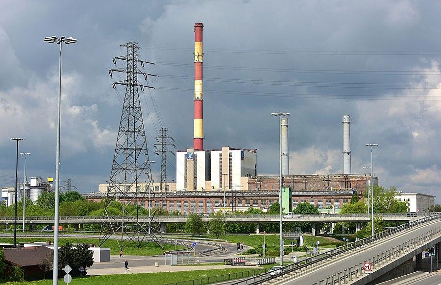 Żerań Power Station