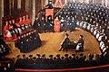 Elia naurizio, congregazione generale del concilio di trento in s.m. maggiore, 1633, 02.jpg