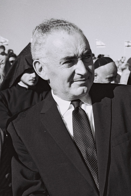 Eliahu Eilat Israel Ambassador to London1958