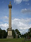 Elveden War Memorial, Suffolk.JPG