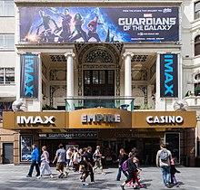 Empire Leicester Square Wikipedia