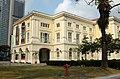 Empress Place Building now the Asian Civilisations Museum ACM (13301649954).jpg