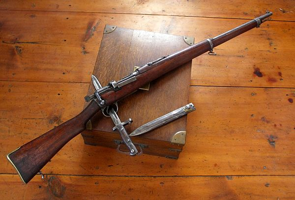 hindu singles in hotchkiss Us cavalry's first bolt-action carbine the single-shot trapdoor springfield wasn't the only carbine used by the  to strengthen the hotchkiss's.