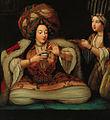 Enjoying Coffee Pera Museum 2 b.jpg