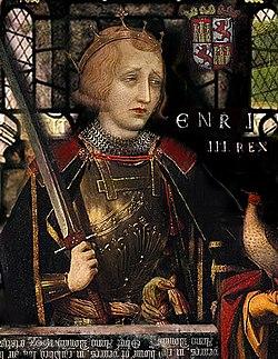 Enrique III de Castilla Henry III of Castile.jpg