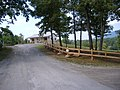 Entering Camp Agape - panoramio.jpg