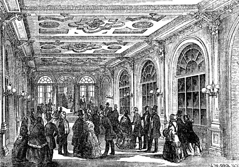 File:Entrance Hall at Niblo's Garden, New York City, 1853.tiff