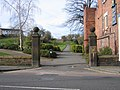 Entrance to Edgar's Field - geograph.org.uk - 736905.jpg