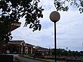 Entrance to International Centre Goa, a 2006 view.jpg