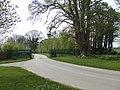 Entrance to Nicholson's Nurseries - geograph.org.uk - 398558.jpg