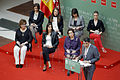 Entrega de los premios Estrella de la Comunidad de Madrid en el Día Internacional de la Mujer 07.jpg